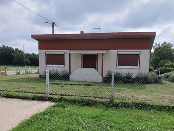 maison à Saint-Hilaire-la-Gravelle (41)