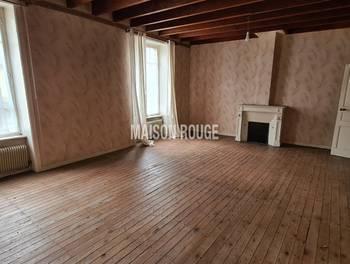 Maison 5 pièces 187,4 m2
