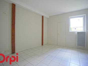 Studio 22,48 m2