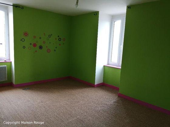 Vente appartement 3 pièces 66,63 m2