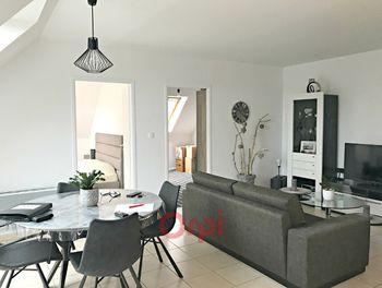 appartement à Gravelines (59)