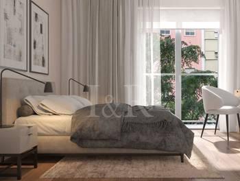 Appartement 122,1 m2