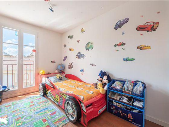 Vente appartement 3 pièces 61,33 m2