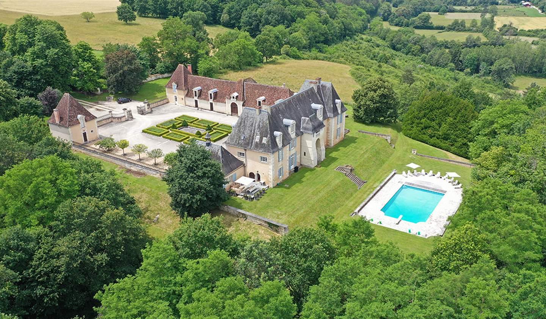 Château Saint-Geyrac