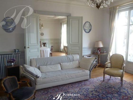 Vente appartement 7 pièces 222,6 m2