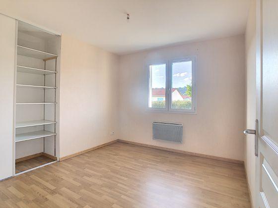 Vente maison 4 pièces 88 m2