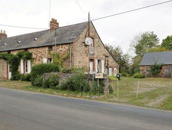 maison à La Prévière (49)