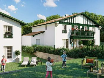 maison à Cambo-les-Bains (64)