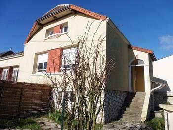 Maison 3 pièces 49,07 m2