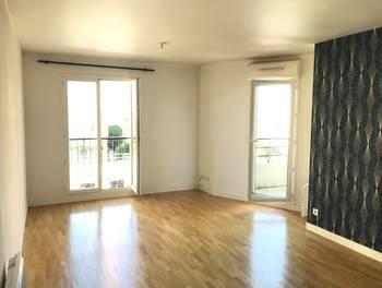 Appartement 2 pièces 50,41 m2