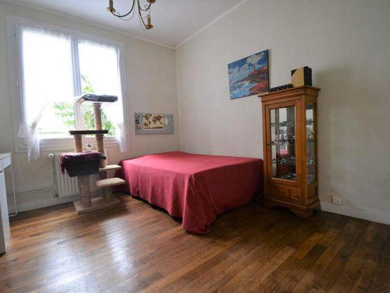 Vente appartement 4 pièces 68,9 m2