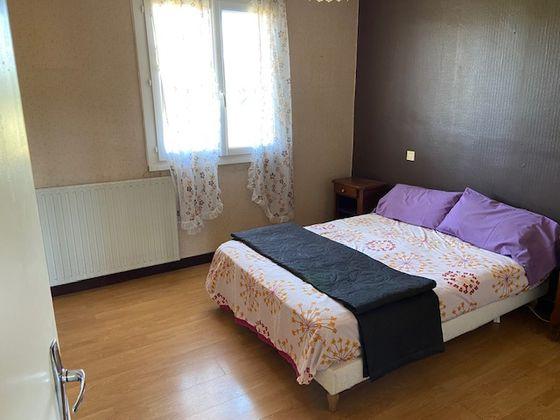 Vente maison 6 pièces 104,46 m2