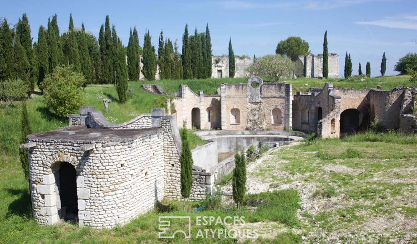 Maison avec piscine Richelieu