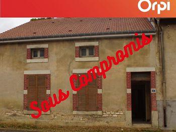 maison à Rouvrois-sur-Meuse (55)