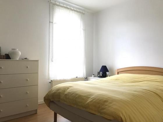 Vente appartement 4 pièces 94,3 m2