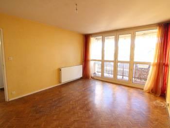Appartement 2 pièces 52,11 m2