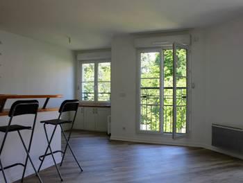 Appartement 3 pièces 66,19 m2