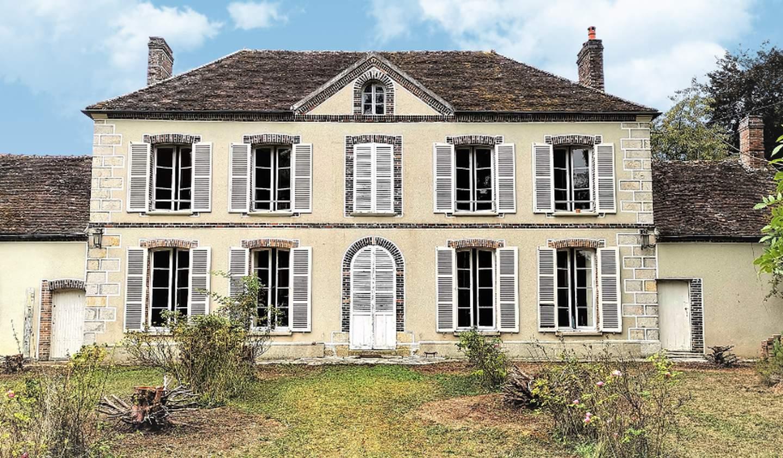 Maison Noyen-sur-Seine