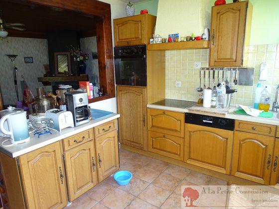 Vente maison 4 pièces 78,72 m2