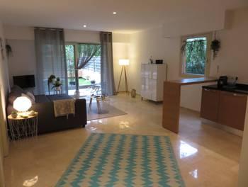 Appartement 2 pièces 59,49 m2
