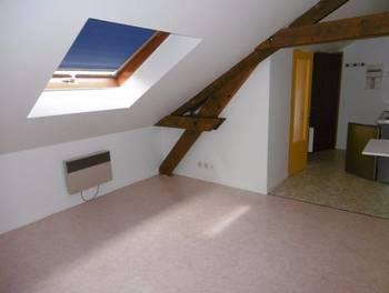 Studio 11,28 m2