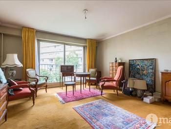Appartement 4 pièces 105,64 m2
