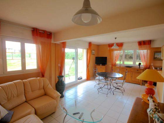 Vente appartement 3 pièces 54,4 m2