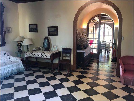 Vente maison 6 pièces 276,95 m2