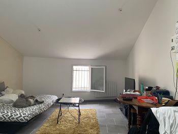 appartement à Meynes (30)