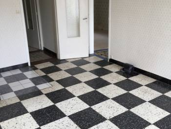 Appartement 3 pièces 53,35 m2