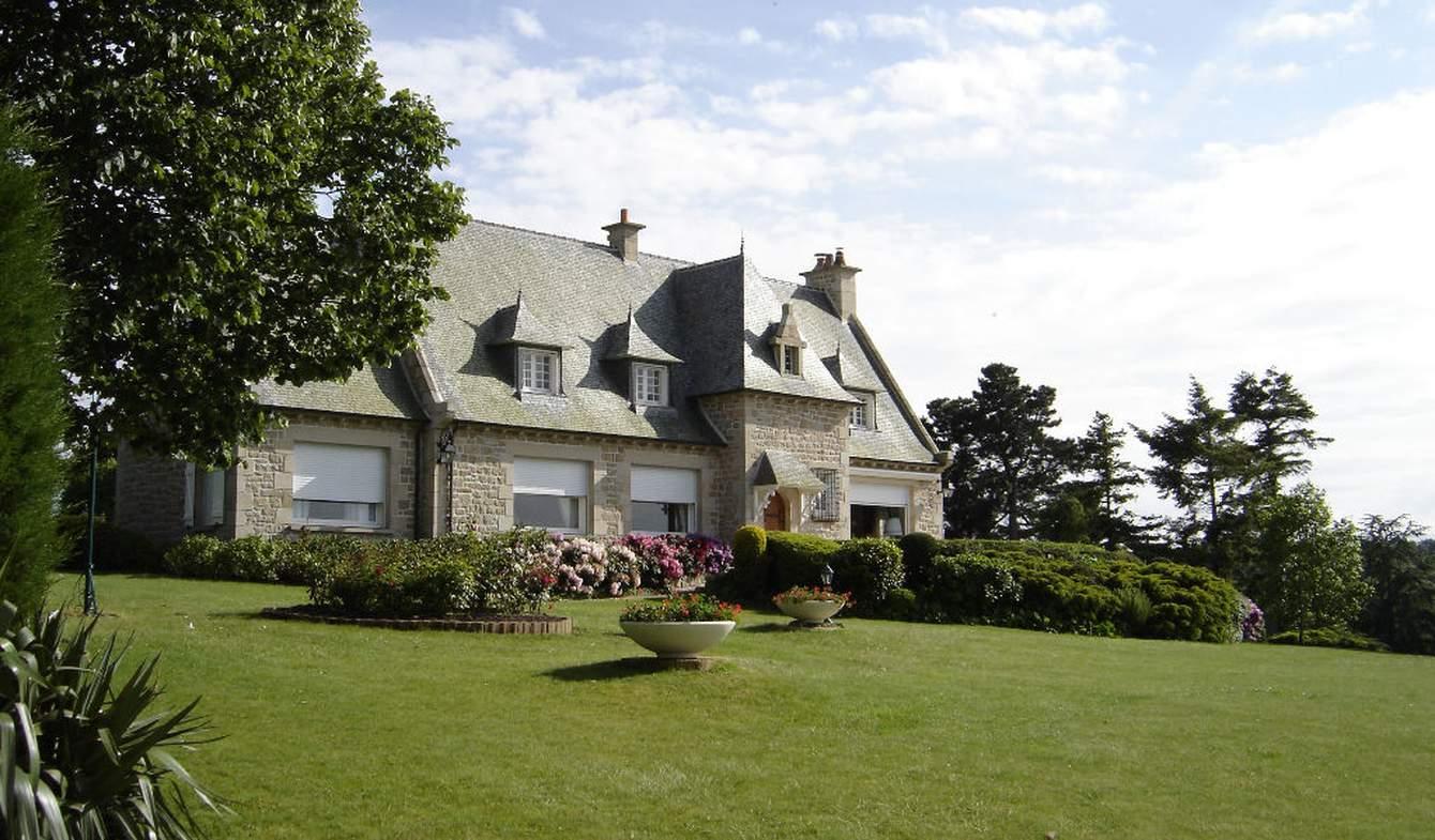 Maison avec terrasse Le Minihic-sur-Rance
