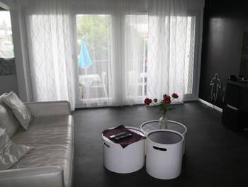 Appartement 4 pièces 74,81 m2