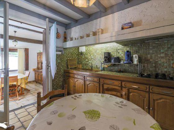 Vente maison 4 pièces 88,68 m2