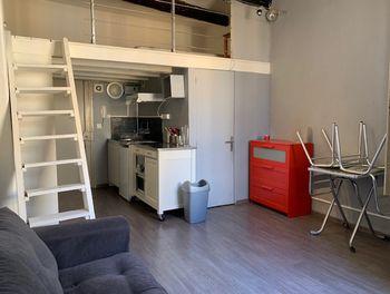 studio à Aix-en-Provence (13)