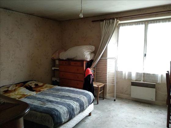 Vente maison 3 pièces 79 m2