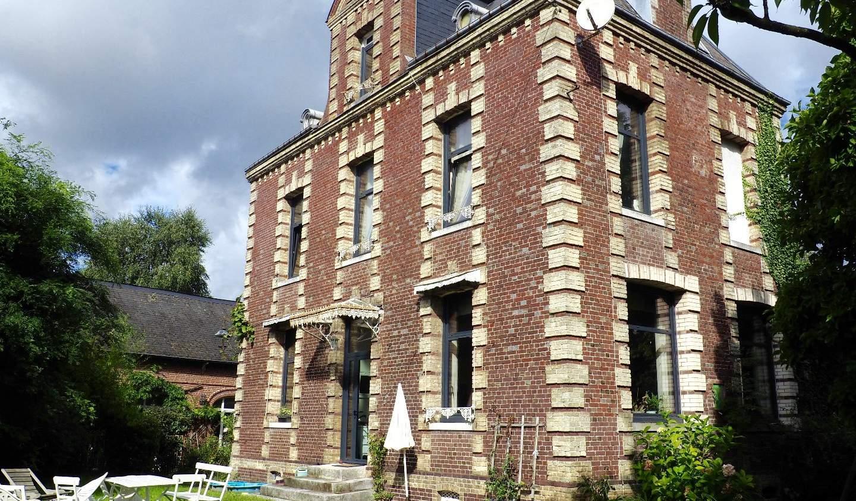 Maison avec jardin Doudeville