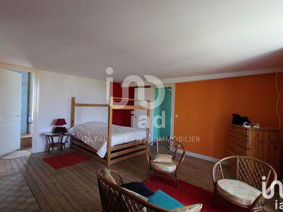 Vente manoir 15 pièces 480 m2