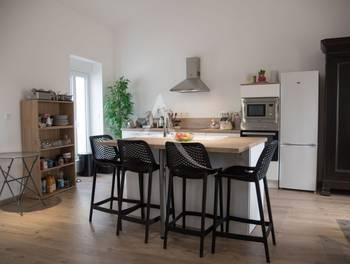 Maison 4 pièces 133,75 m2
