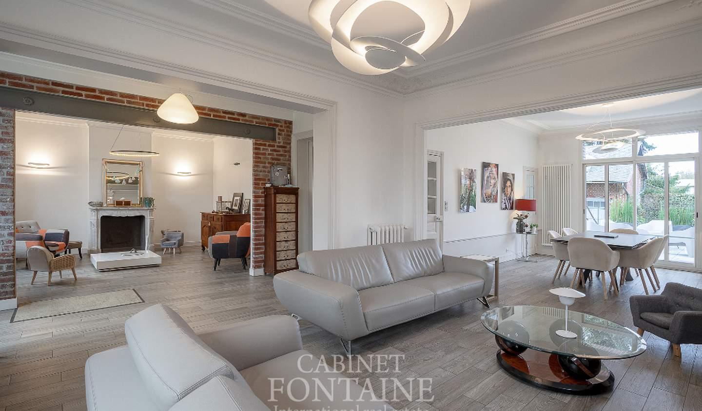 Maison avec terrasse Beauvais
