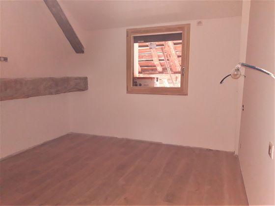 Vente appartement 5 pièces 113,7 m2
