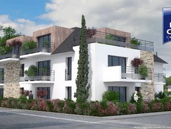 Appartement 3 pièces 64,16 m2