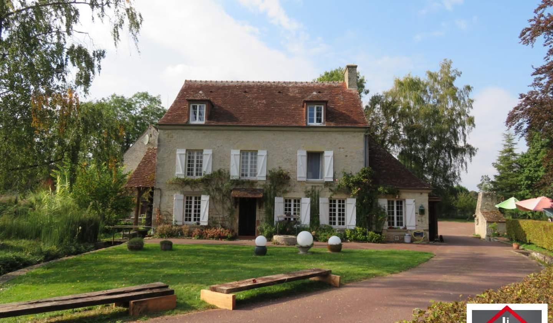Mill Ecouché