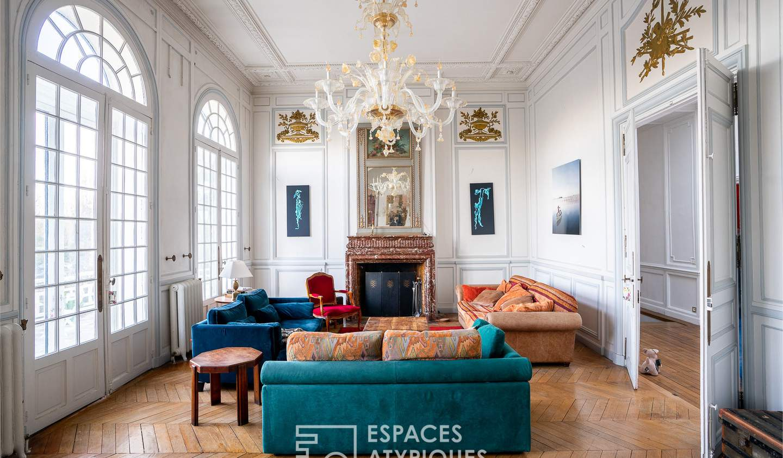 House with terrace Villennes-sur-Seine
