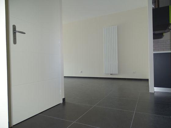 Vente appartement 2 pièces 67 m2