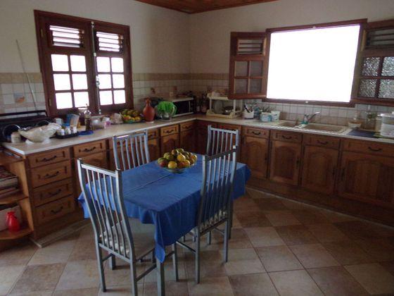 Vente maison 5 pièces 169,65 m2