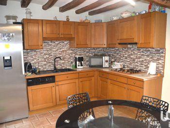 maison à Saint-Arnoult-des-Bois (28)