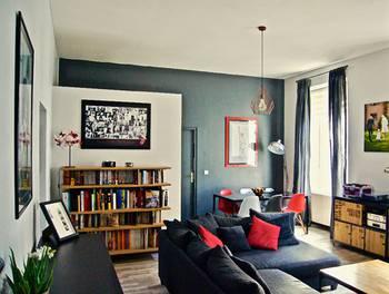 Appartement 4 pièces 80,99 m2