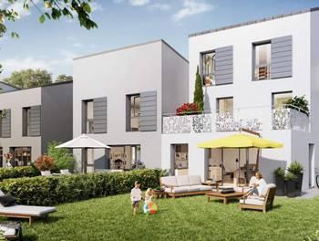 Appartement 3 pièces 70,86 m2