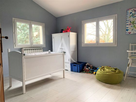 Vente maison 8 pièces 231,15 m2