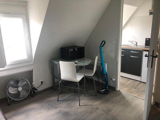 Location appartement 175 pièces 15 m2